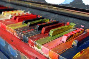 Aperte le iscrizioni: non preoccupatevi, questo non è un pianoforte del corso!